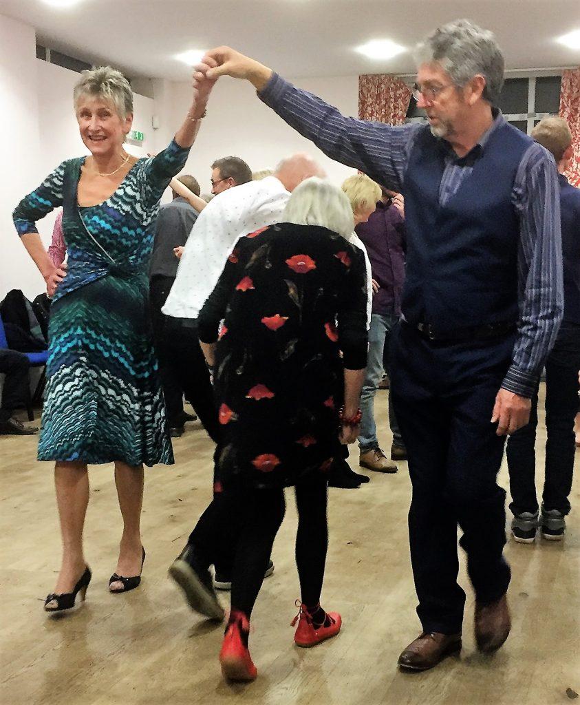 Penny's Ceilidh Barn Dance